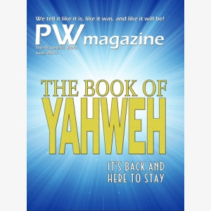 05-2014 Prophetic Word Magazine