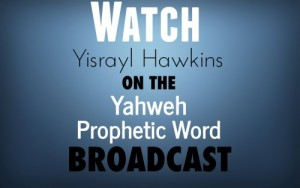 Watch Yisrayl Hawkins Live